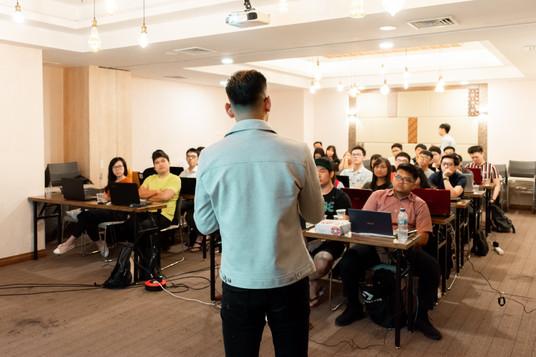Workshop Medan 10 Nov 2019