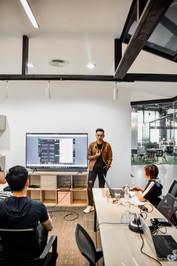 Workshop Jakarta 12 Oct 2019