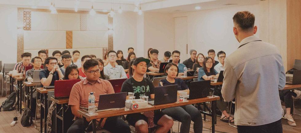 Belajar Trading Online | Kursus Trading