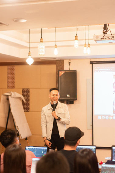 Workshop Medan 10 Nov 2019