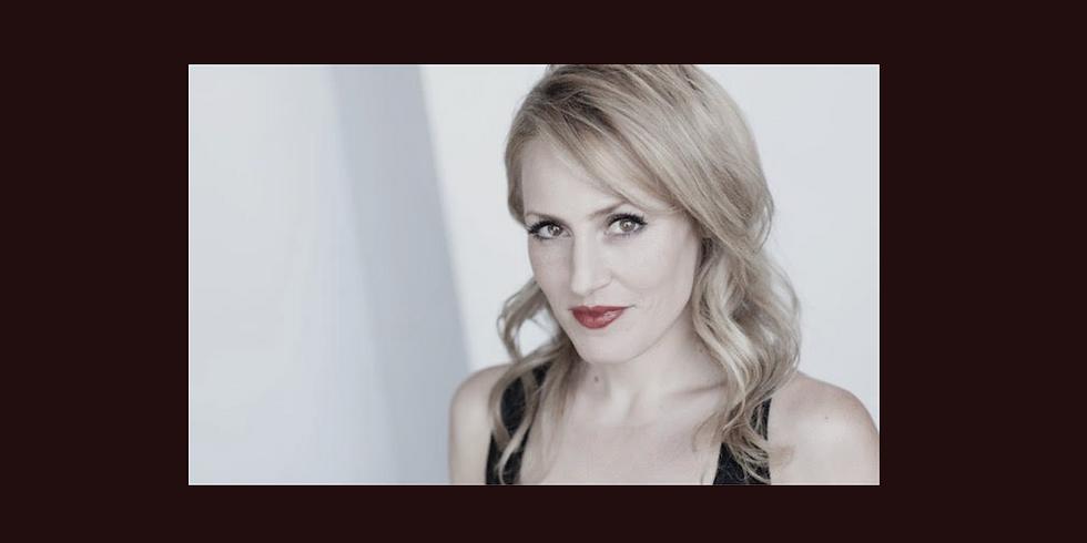 Sari Greenberg in Concert: Remembering the Holocaust in Music