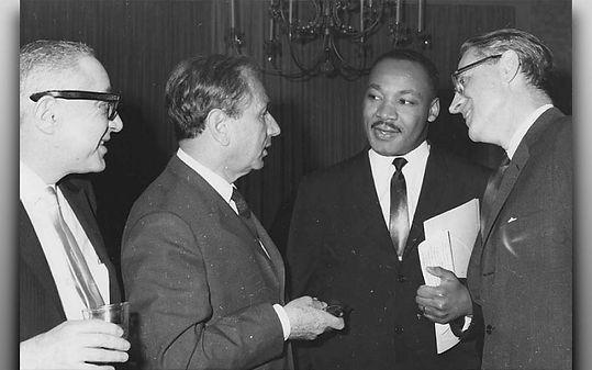 Joachim_Prinz_Martin_Luther_King_Jr._and