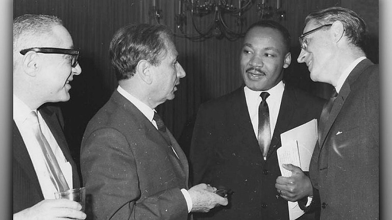 Around the World with Fred: The Civil Rights Movement (PAST)