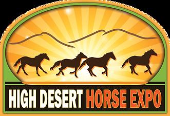 2019 High Desert Horse Expo