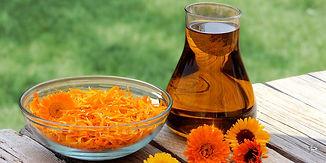 Housemade Herbal Infused Oils