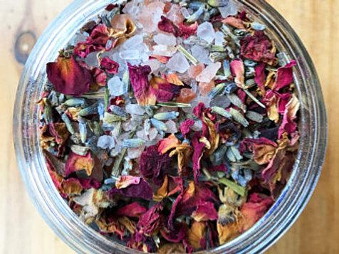 Custom Herbal Remedy
