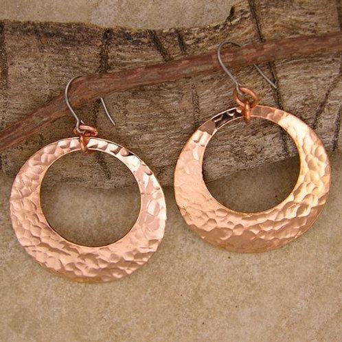 Copper Earrings_2