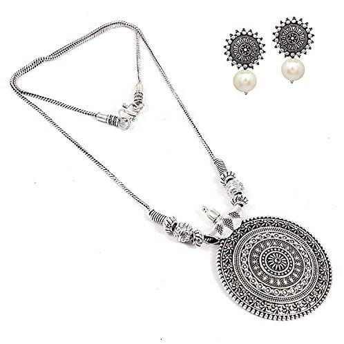 Silver Chain #4