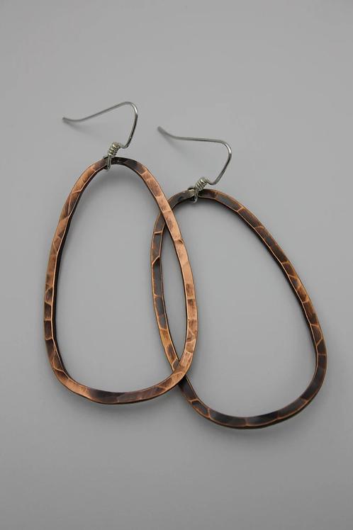 Copper Earrings_3