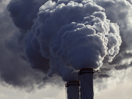 COVID Lockdown Yields Massive Reduction In Global CO2 Emissions