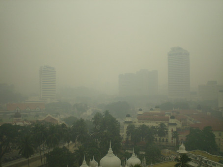 Improved EU Air Quality Could Prevent 200,000 Deaths