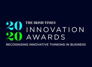 Irish Times Innovation Awards Announced Today