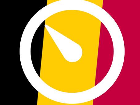 Belgium Accelerates Smart Meter Goals