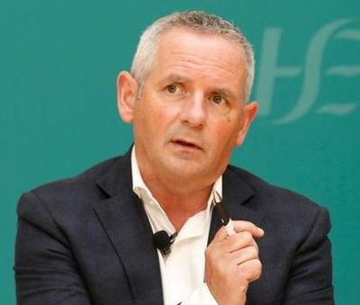 "HSE: Ireland's Hospitals Deploying ""Surge Capacity"""
