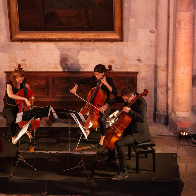Quatuor Capicelli