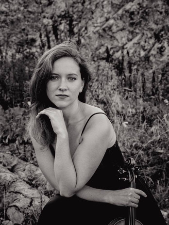 Camille Fonteneau - violon
