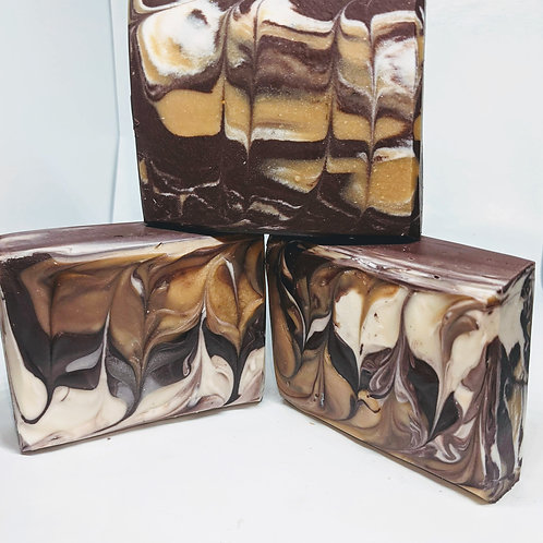 Butter Leather (masculine)