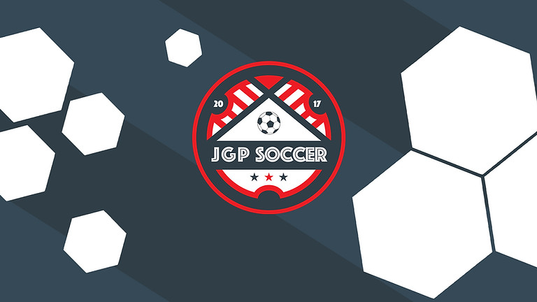 JGP Soccer | Individual & Small Group Private Sessions