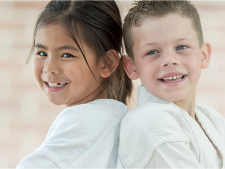 Why Ingram's Karate Day Camps are beneficial for kids
