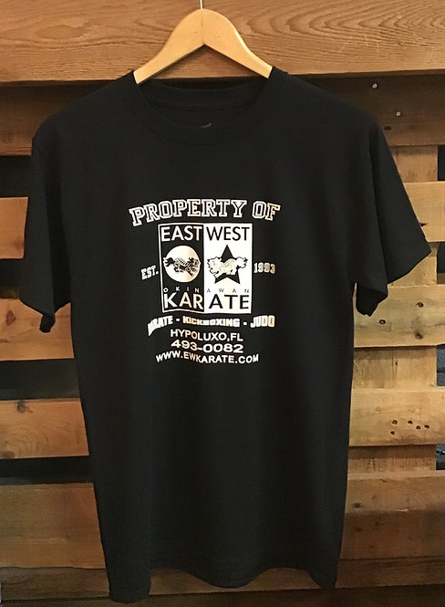 The Property of EW T-Shirt