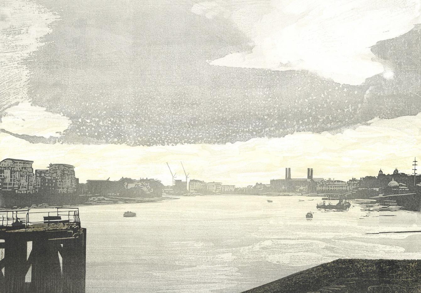 Dockyard - east