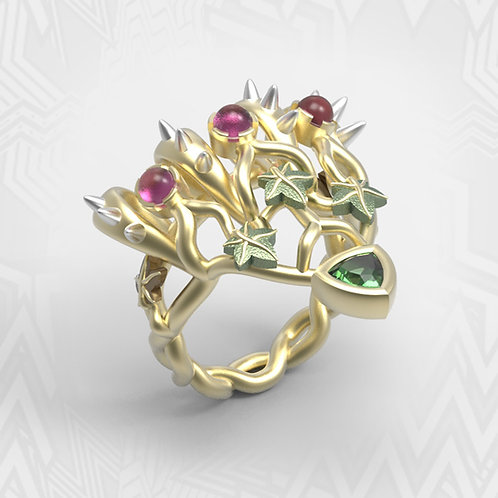 Oberon Ring