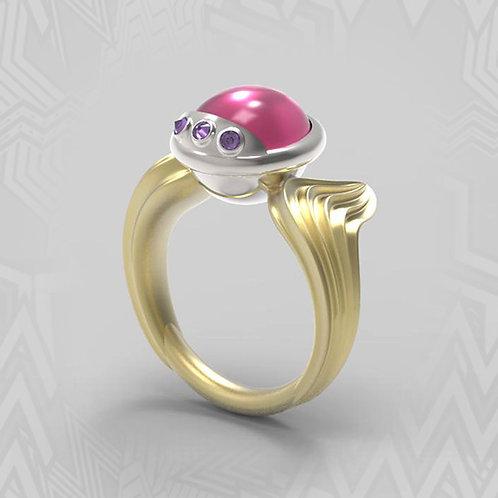 Boccioni Ring