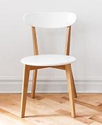 la chaise deco rare