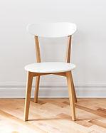chaise bois mobilier