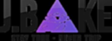 J. Bake STNT Logo