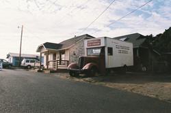 Olsmobile Truck