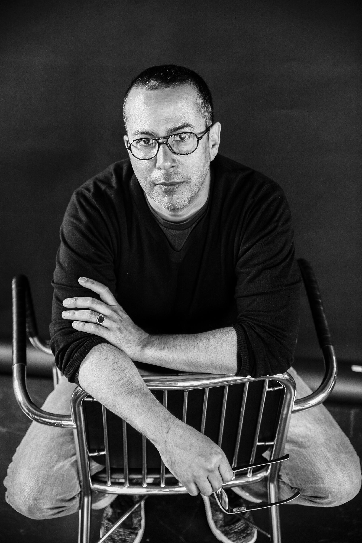 Dan Yeffet (Designer)