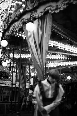 Une Morue à Paris