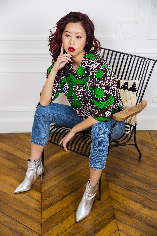 Sophie Deh 2019 Lookbook