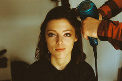 Léa Robin (Model)