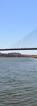 Ponte Internacional do Guadiana