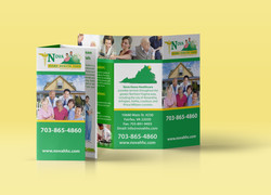 Nova Home Health Care - Brochure