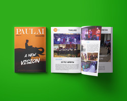 Paul Ai Magazine