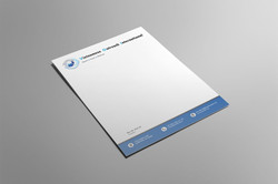 Paul Ai Ministries - Letterhead