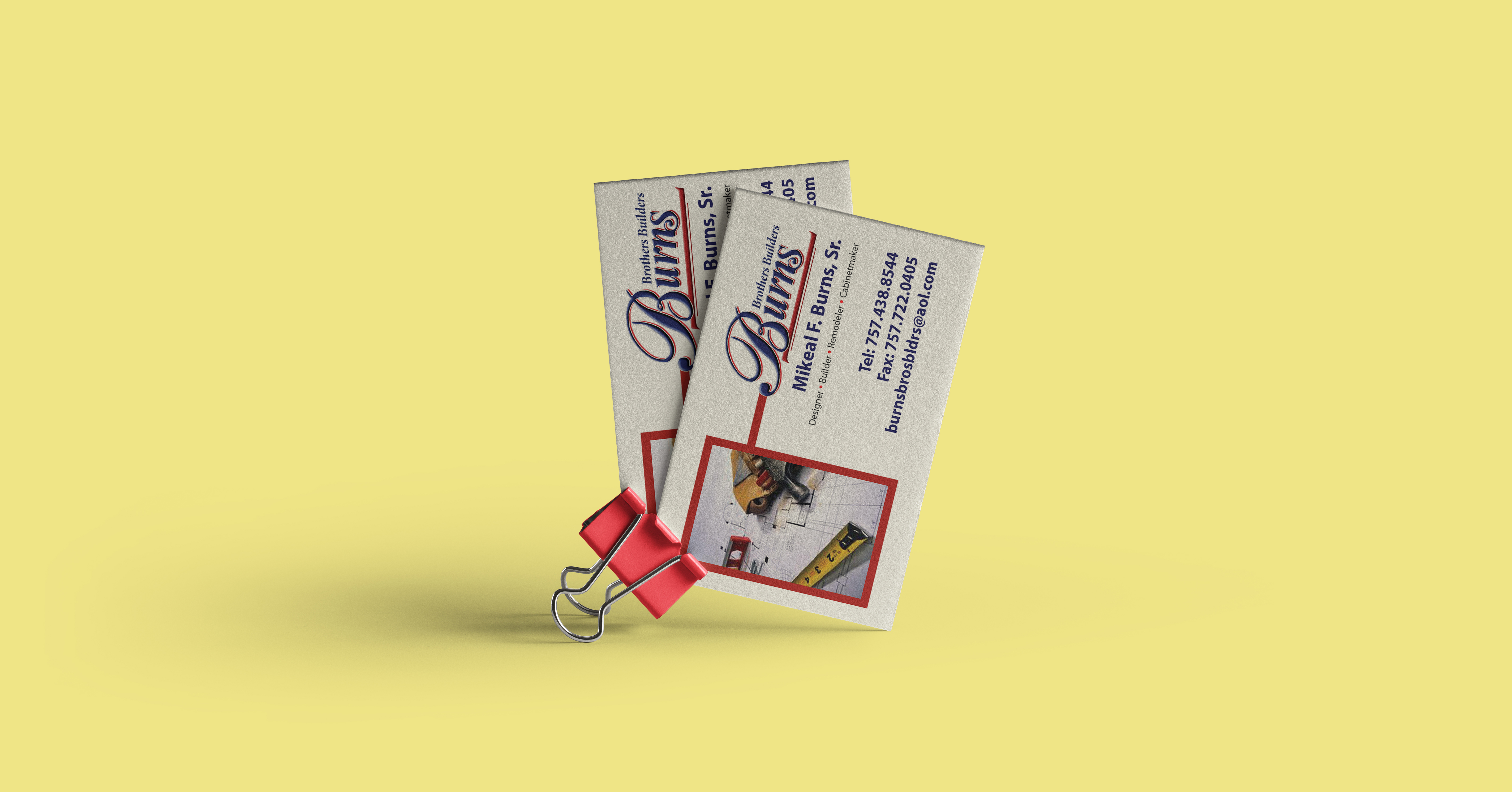 BBB - Business Card