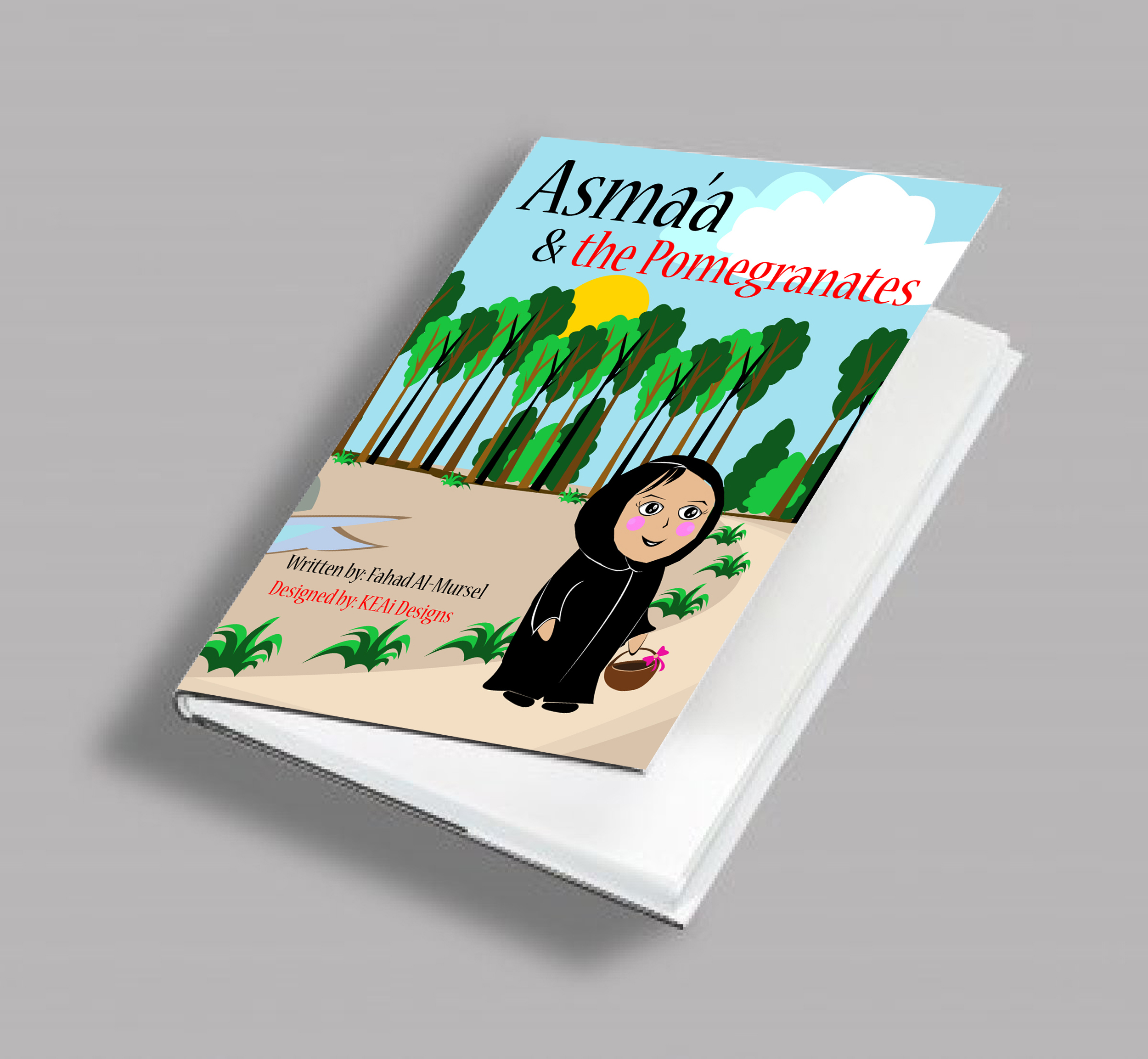 Children's Book (English)