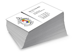 VOI - Business Cards