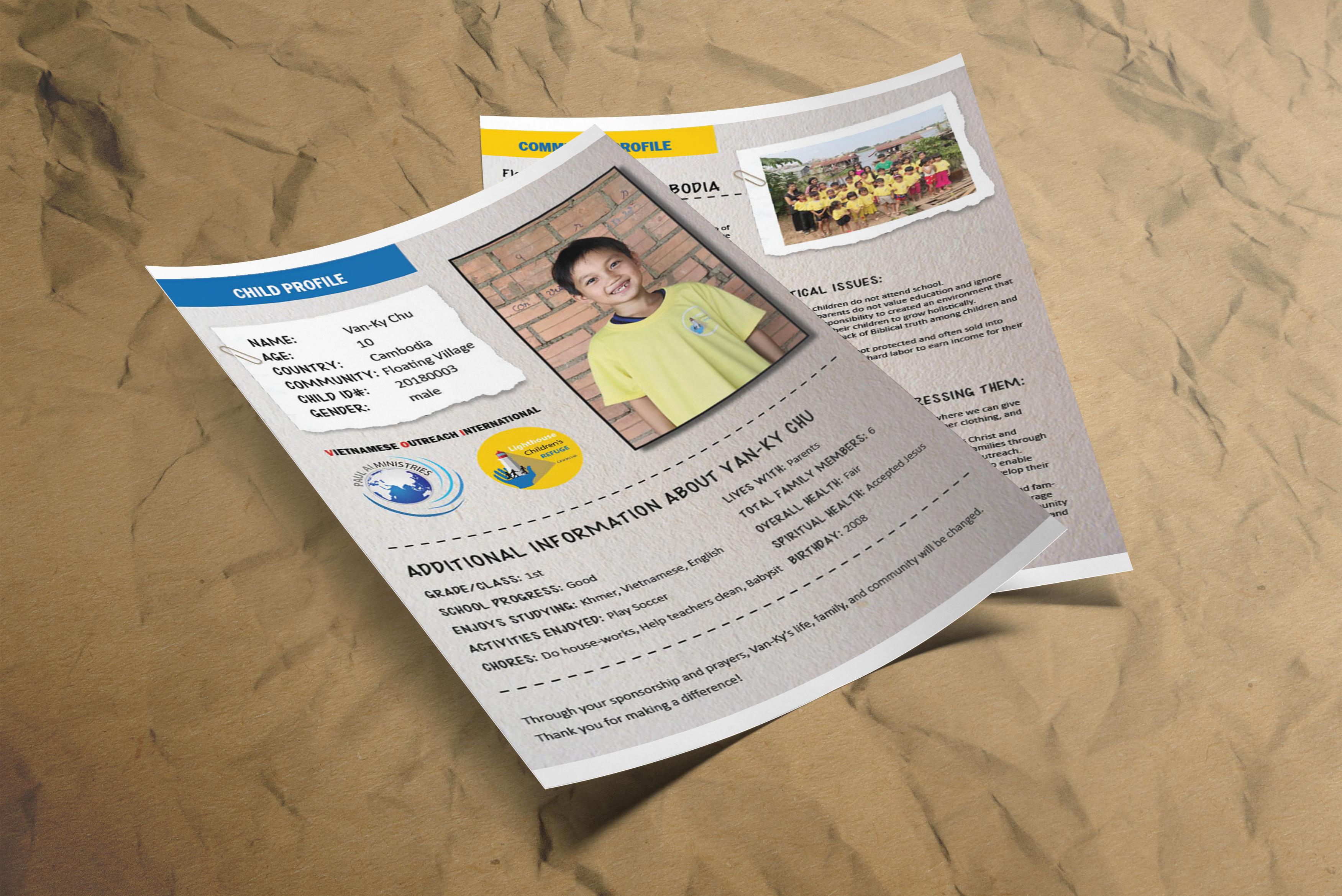 VOI Flyer