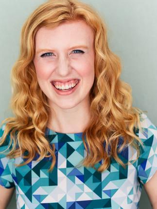 Megan McCormick Headshot 2