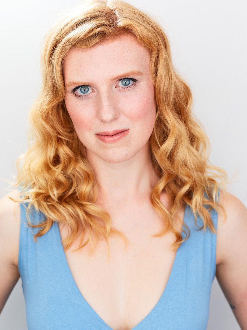 Megan McCormick Headshot 1
