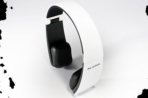 HEADPHONES - White