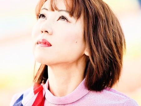 プロデューサー NAOMI SUZUKI 鈴木ナオミ