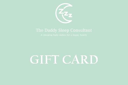 £10 Gift e-Card