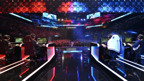 Asosyal Çocukların Hobisinden Global Fenomene: Elektronik Sporlar