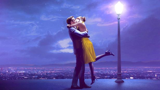 Aşkın Sonsuzluğu, Cazın Büyüsü: La La Land Concert